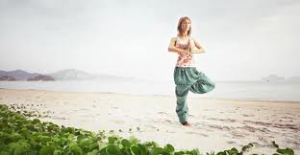 Yoga Divinity!
