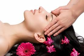 Pampering your Tresses - Spa Treatment