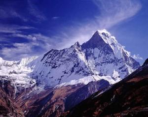 Magnificient Himalayas