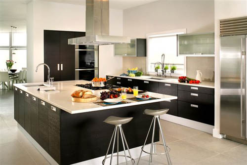 Kitchen Design !
