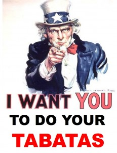 Uncle Sam Warning !