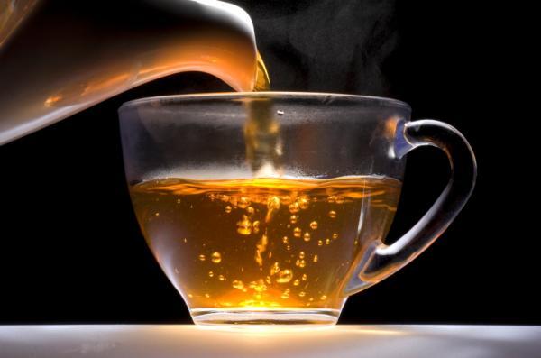 black tea - fights diabetes
