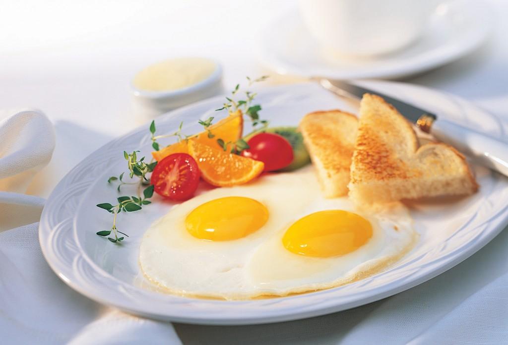 Eggxactly !!!