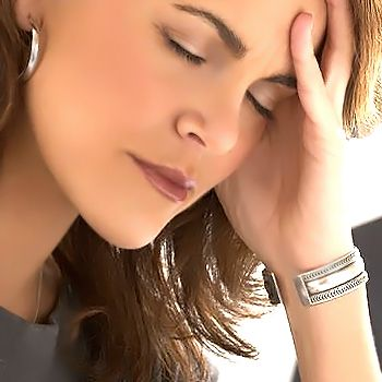 Tired and stressed out during pregnancy