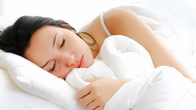 Good rest and sleep