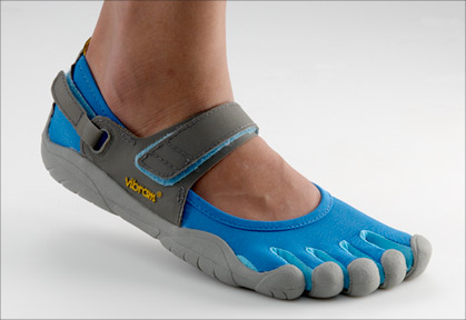 Faithful Runners - Vibram
