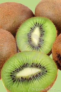 Kiwi Paradise