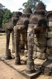 Elephant's Terrace