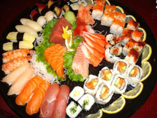 Barazushi - Japanese Cuisine