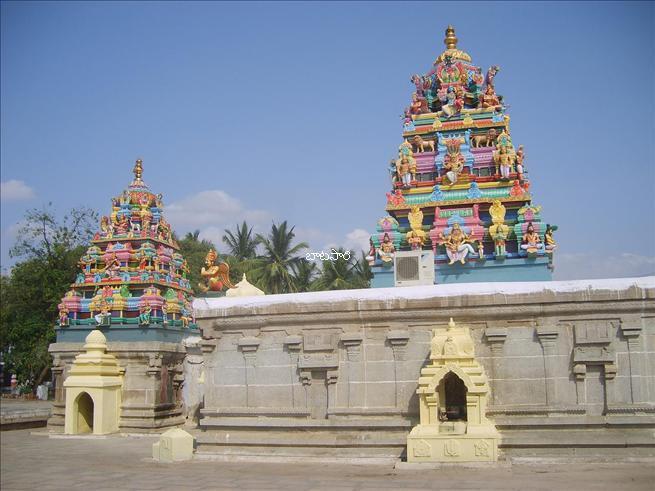Sri Laxmi Narasimha Swami Temple