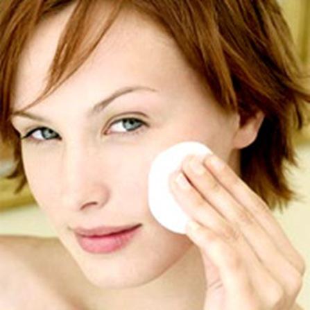 skin care - toning