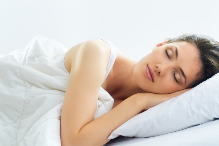 sleep is important for good skin