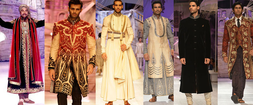 JJ Valaya men - inspired by Toreros the bull fighters of Spain