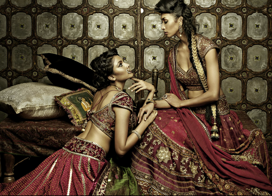 Tarun's Bridal Collection